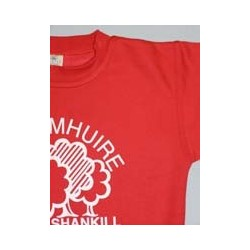 Scoil Mhuire Sweat Shirt (Jnr Inf-2nd Class)