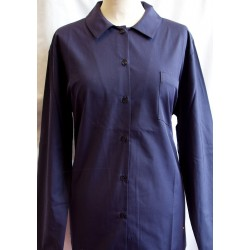 Navy Blouse (1st to 3rd Yr)