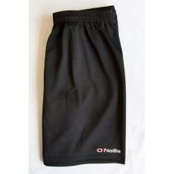 HS Black PE Shorts