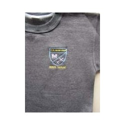 Mulhussey NS Grey Sweat Shirt