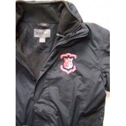 Pres Jacket (Includes Removable Fleece)