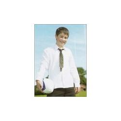 Boy's Long Sleeved Shirt