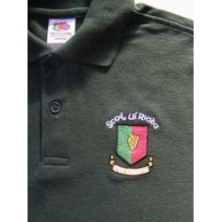 Ui Riada Polo shirt