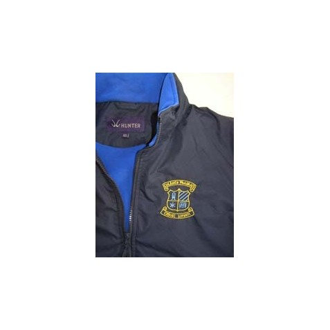 Colaiste Phadraig Navy Jacket