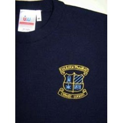 Colaiste Phadraig Navy Jumper