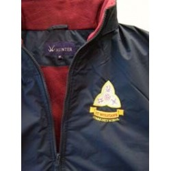 St. Wolstans Jacket