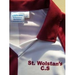 St. Wolstans Hockey Shirt