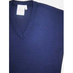 St. Patrick's Navy Jumper (6th Class Only)