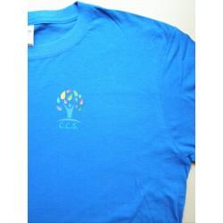 CCS Blue T Shirt