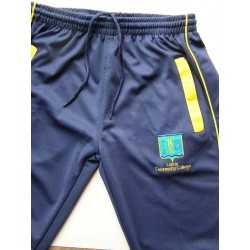 Larkin CC Track Bottoms