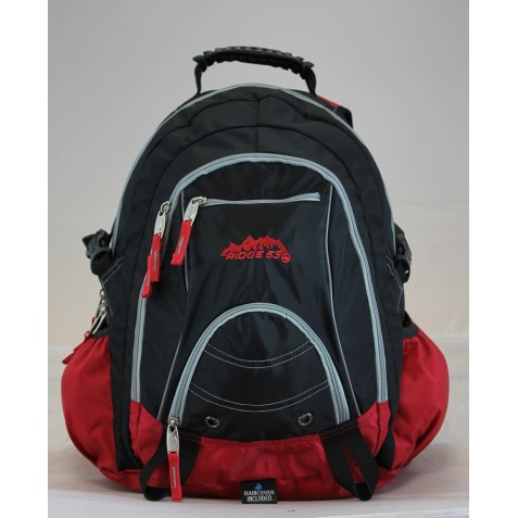 Bolton Ultra Blk/Red