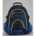 Bolton Ultra Black/Blue Back Pack