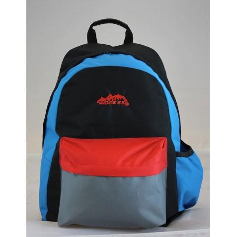 Morgan Black Back Pack