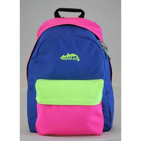 Morgan Pink Back Pack
