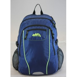 Pierce Navy Back Pack