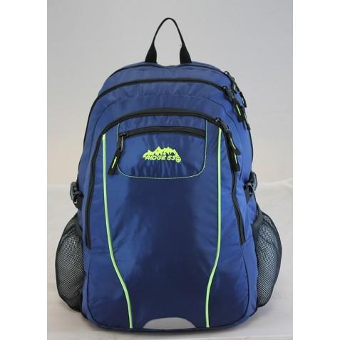 Pierce Navy Back Pack