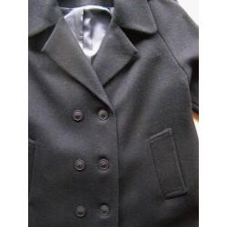 Hedley Wool Coat