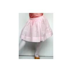 Voile Skirt