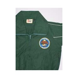 Scoil Eoin Tracksuit Top