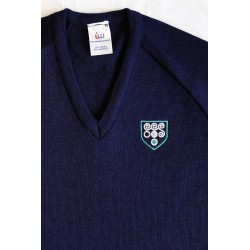 Cabinteely Senior Girls Jumper (4th to 6th Yr)
