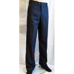 Gents Navy Trousers