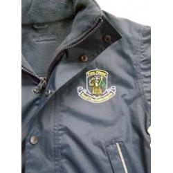 St. Cronins Jacket