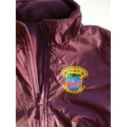 Ui Fiach School Jacket