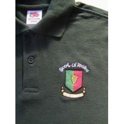 Ui Riada Polo shirt