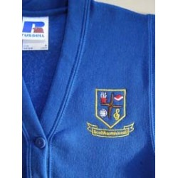 St. Josephs Girls Cardigan