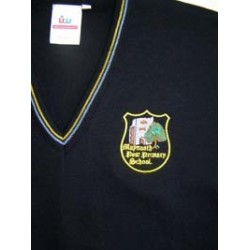 MPP School Jumper