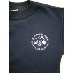 Kilmac Navy Sweatshirt