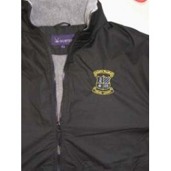 Col. Phadraig Black Jacket
