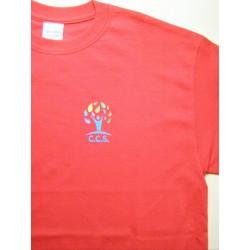 CCS Red T Shirt