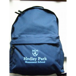 Hedley Back Pack