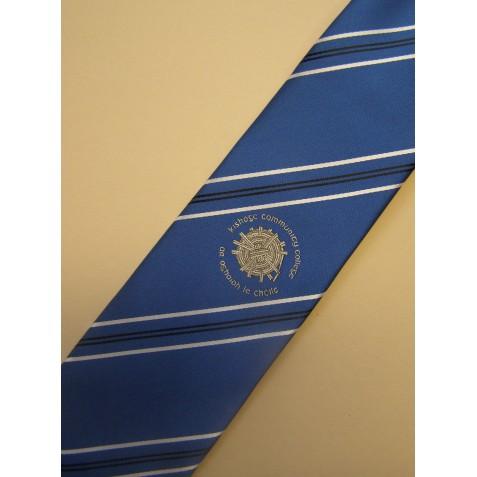 Kisohoge School Tie