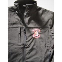 Pres Bray Soft Shell Jacket