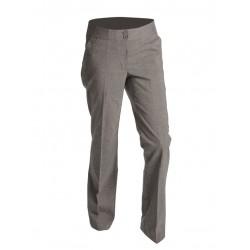 Girls Grey Trouser 200