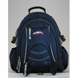 Bolton Navy Back Pack