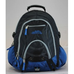 Bolton Ultra Black Blue