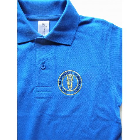 Guardian Angels Polo
