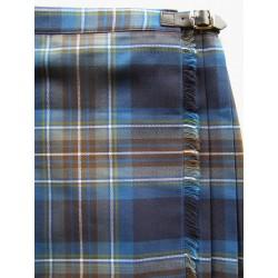 Herbert Tartan Skirt