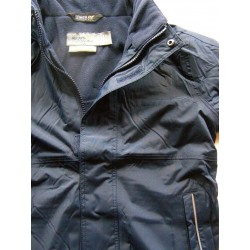 Navy School Jacket