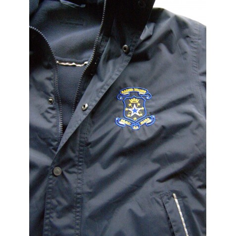 Star of the Sea Jacket