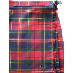 Cranford Red Kilt