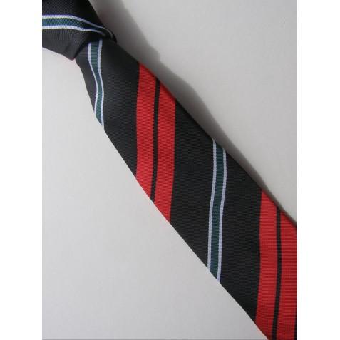 High School Tie